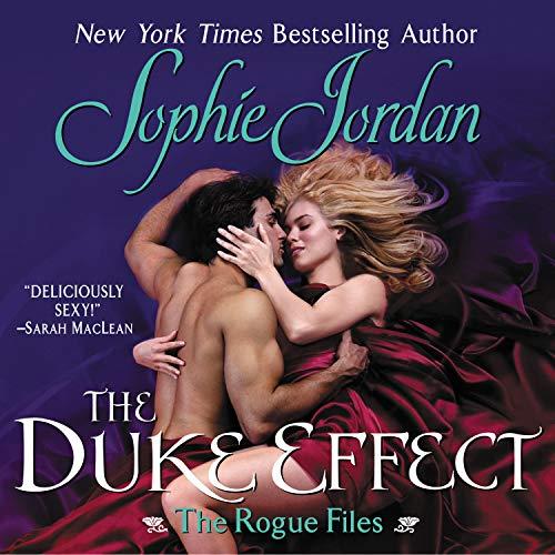 Couverture de The Duke Effect