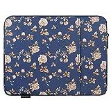 MoKo Tablet Tasche Kompatibel mit iPad 9/8/7 10.2, iPad Air 4 10.9, iPad 9.7