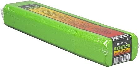Forney 30680 E7018 AC Welding Rod, 3/32-Inch, 1-Pound