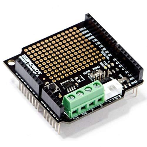 DFRobot RS485 Shield Abschirmung für Arduino-Controller-Board Umwandlung des UART Serial Protokoll in RS485-Protokoll
