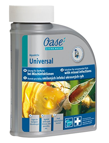 Oase AquaActiv Universal 500 ml, neutral