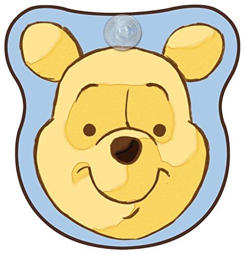 seggiolino winnie Disney Baby Coppia tendina laterale sagomata Winnie 35x35 cm 44x35 cm