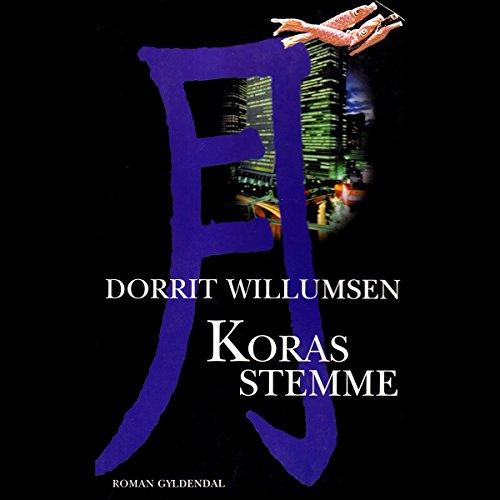 Koras stemme audiobook cover art