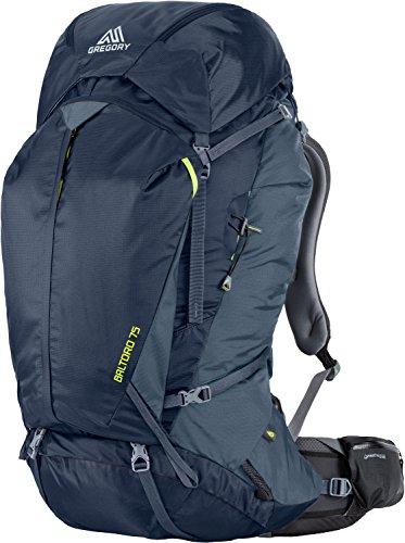 Gregory Herren Baltoro 75 MD Backpack, Dusk Blue
