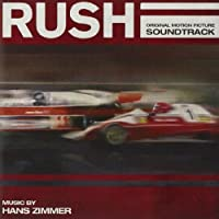 Rush: Original Motion Picture Soundtrack by Hans Zimmer (2013-05-03)