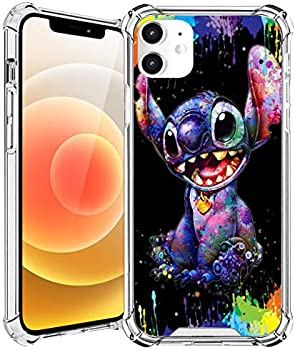 Nokanpo Crystal Clear Slim Protective 6.1 Inch iPhone 11 Case