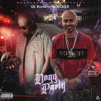 Dogg Party (feat. Moroger)