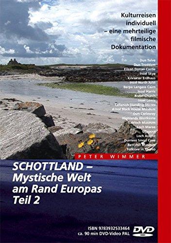 Schottland - Mystische Welt am Rand Europas Teil 2