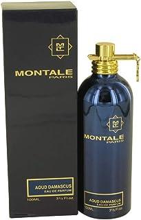 Montale Aoud Damascus Eau de Parfum Spray 3.3 Fl. Oz.
