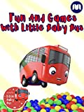 Fun And Games With Little Baby Bus