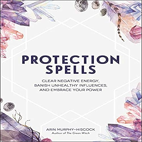 Protection Spells cover art
