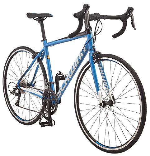 Schwinn Fastback AL Claris Performance Road Bike for Beginner to Intermediate Riders, Featuring 55cm/Large Aluminum Frame
