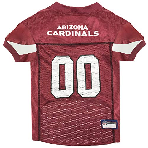 NFL ARIZONA CARDINALS DOG Jersey, X-Large