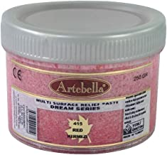 Artebella MSR415 Rölyef Pasta Dream Serisi Pembe