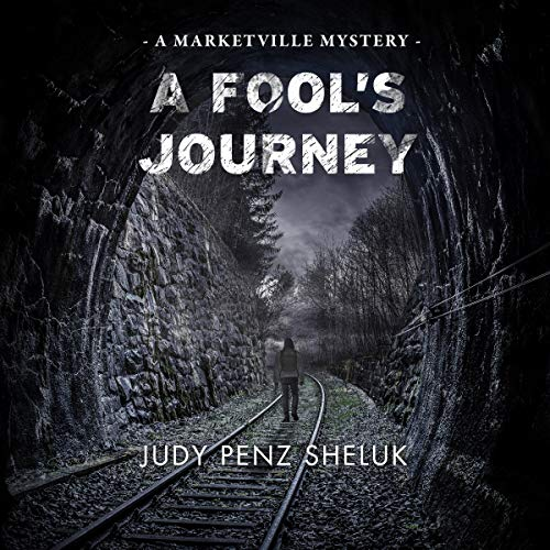 A Fool's Journey audiobook cover art