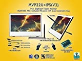 Yiynova MVP22U(V3) Tablet Monitor,IPS Panel, DVII Digital Input...