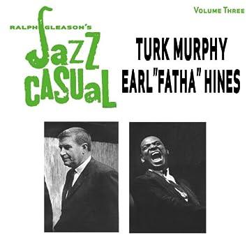 Ralph J. Gleason's Jazz Casual, Vol. 3