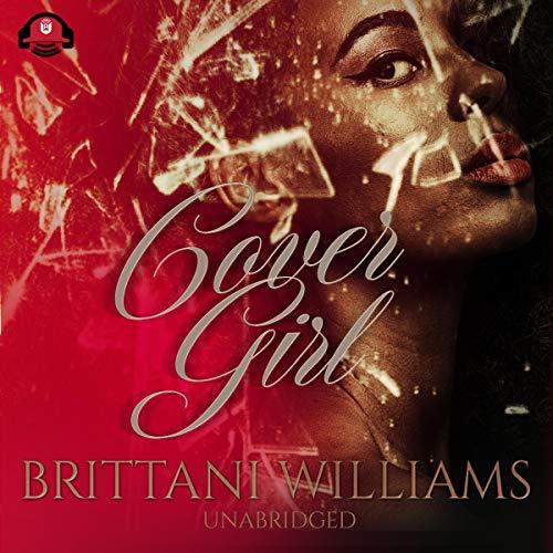 Cover Girl audiobook cover art