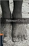 Oxford Bookworms 2. Robinson Crusoe MP3 Pack