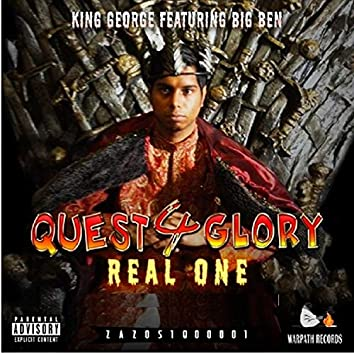 Real One (feat. Big Ben)