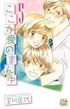 ここが愛のまん中 5 (白泉社レディース・コミックス)