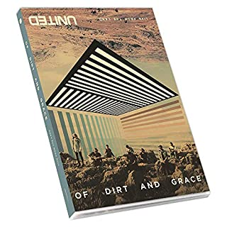 Of Dirt And Grace: Live From The Land by Hillsong UNITED (B01H2GAQLW) | Amazon price tracker / tracking, Amazon price history charts, Amazon price watches, Amazon price drop alerts