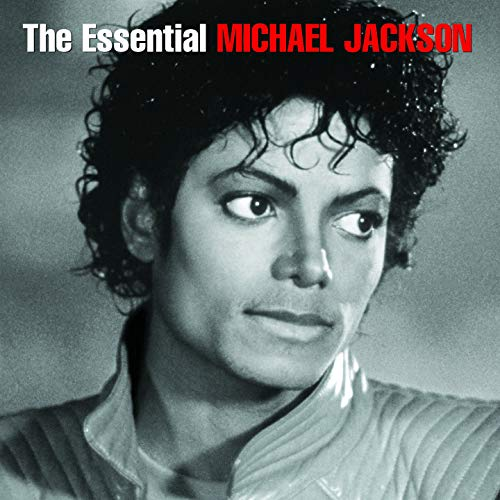 Le CD The Essential Michael Jackson