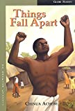Globe Adapted Classics Things Fall Apart - Student Edition C2000