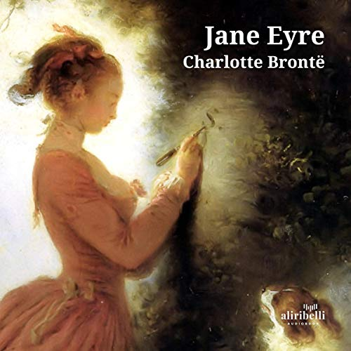 Page de couverture de Jane Eyre