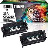 HP CF226X Cartuccia laser
