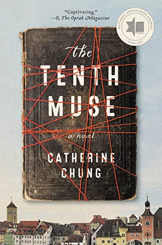 The Tenth Muse: A Novel (English Edition)