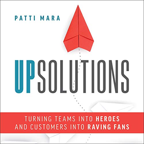 UpSolutions cover art