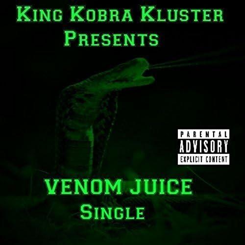 King Kobra Kluster