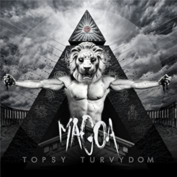 Topsy Turvydom