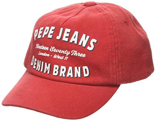Pepe Jeans Twill Cap Gorra para Niños