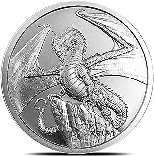 Best golden silver dragon Reviews
