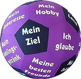 HANDS ON Lernspielball - Kennenlernball