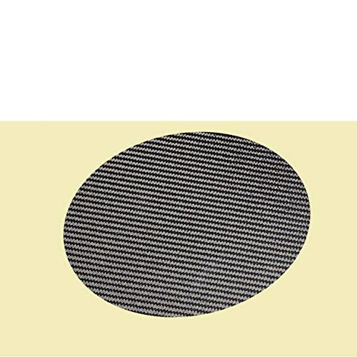 Alerón de fibra de carbono, fibra de carbono Tronco trasero Tronco Boot Ala de labio para Benz W205 4 Puertas Sedan C180 C200 C250 C300 C400 C63 AMG 2014 -2017 Etiqueta engomada del coche,Carbon fiber