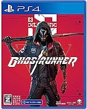 Ghostrunner PS4 Japanese ver.