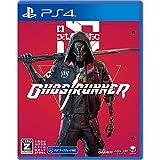 Ghostrunner(ゴーストランナー) - PS4 【CEROレーティング「Z」】 (【初回特典】オリジナルデザイン武器DLC「刀」(ブルー) 封入 & オリジナルサウンドトラックCD(20曲) 同梱)