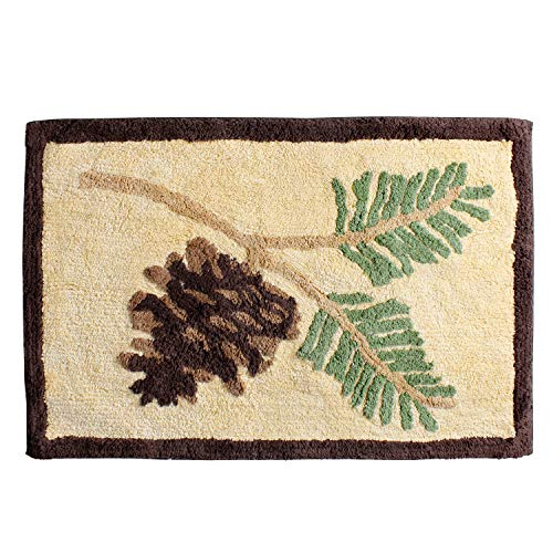 SKL Home by Saturday Knight Ltd. Pinehaven Rug, Multicolored