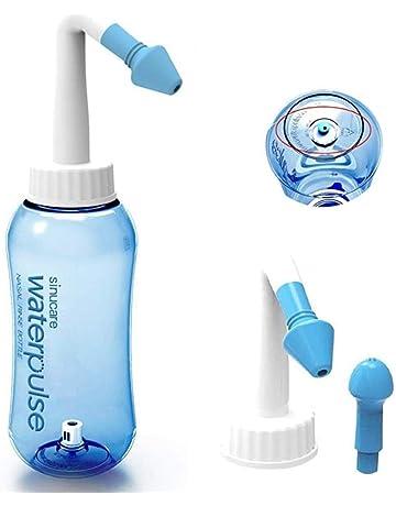 Amazon.es: Aspiradores nasales - Cuidado de oídos y nariz: Bebé