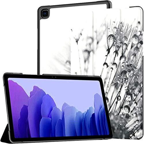 Funda para Tableta Samsung A7 Otra Funda World3 para Samsung Galaxy Tab A7 10,4 Pulgadas Funda Protectora de liberación 2020 Funda Samsung Galaxy A7 Funda para Tableta Funda de Cuero PU