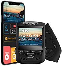 Rexing V1 3rd Generation 4K UHD WiFi Car Dash Cam 2.4