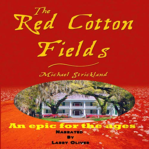 The Red Cotton Fields (Newly Edited Edition)  By  cover art