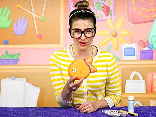 DIY Fish Squishy! How to Make a Stress Ball