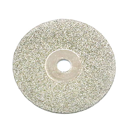 20mm Disco de corte de diamante Mini sierra circular Sierra eléctrica para...