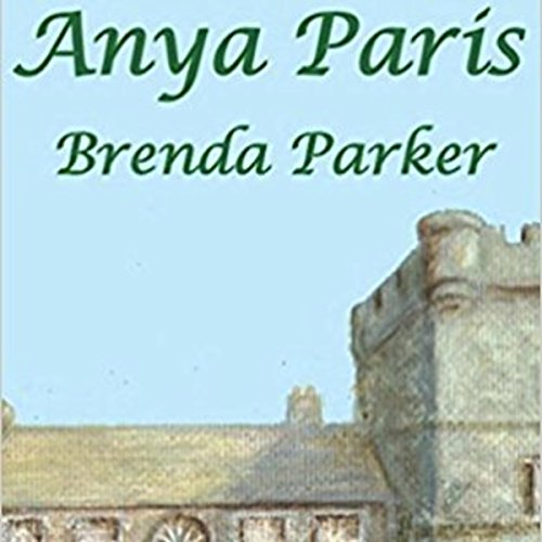 Anya Paris audiobook cover art
