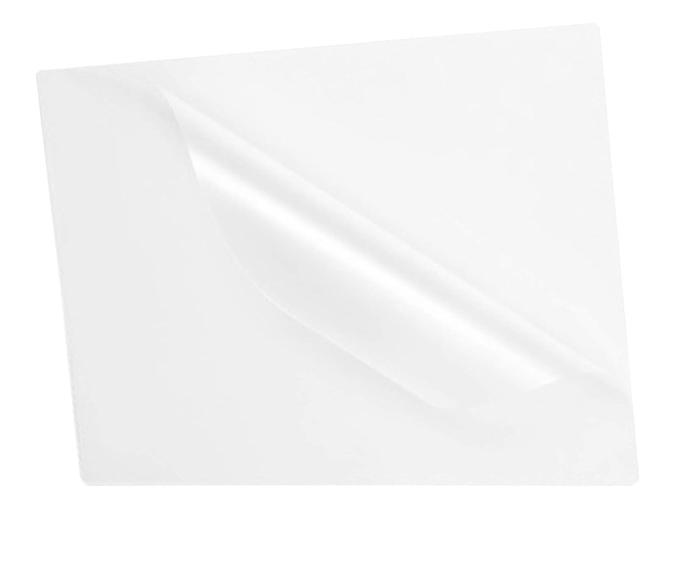 Qty 500 7 Mil Military Card Laminating Pouches 2-5/8 x 3-7/8 Hot Laminator Sleeves azcxajeeian707