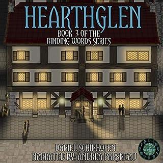 Hearthglen cover art
